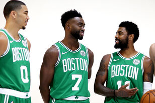 Celtics In Sync To Start Training Camp