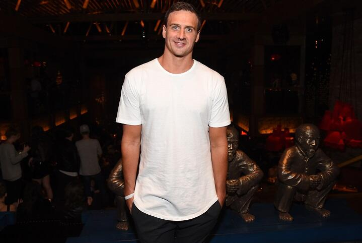Ryan Lochte Reveals Who He Thinks Will Win 'Celebrity Big Brother'!