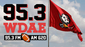 None - Buccaneers Announce Roster Moves Ahead Of Training Camp