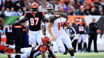 Pewter Report - Tampa Bay Buccaneers Need To Bench Winston, Start Fitzpatrick