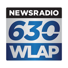 NewsRadio 630 WLAP logo