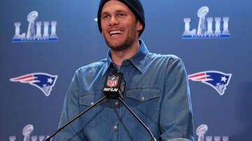 Super Bowl LIII - No, Tom Brady Won't Share Super Bowl Advice With Jared Goff