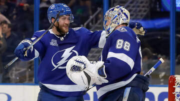 Best Bolts Coverage - Tampa Bay Lightning G Andrei Vasilevskiy Elected To NHL All Star Team