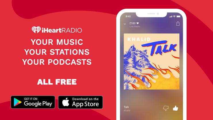 Download the Free iHeartRadio Music App | Seattle's Sports Radio 950 KJR