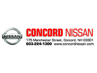 Concord Nissan