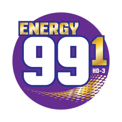 Energy 99.1 HD3 logo