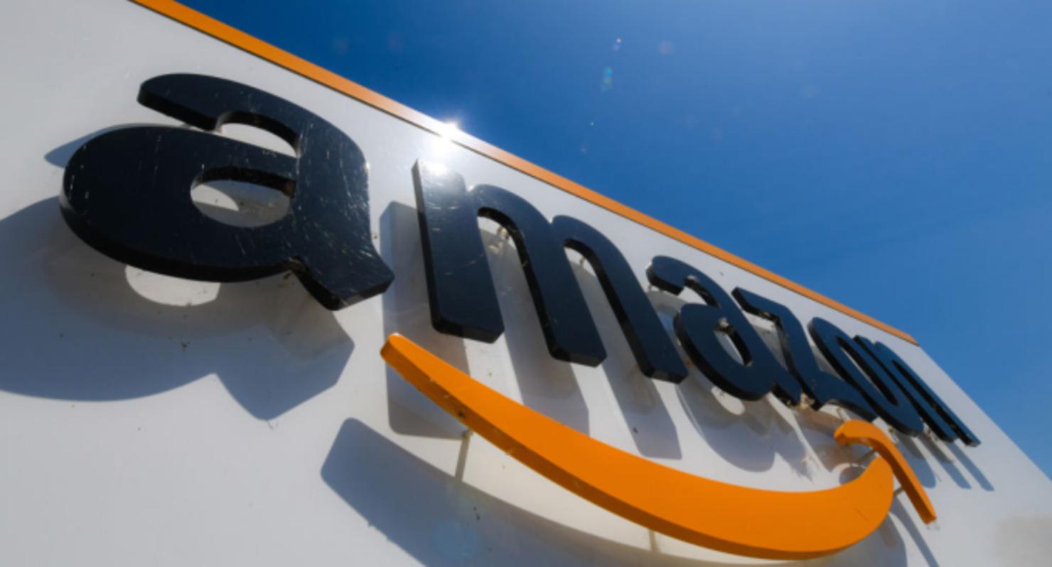 Amazon-Eblast