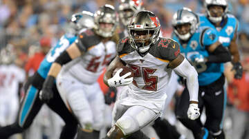 Best Bucs Coverage - Most Impressive: Tampa Bay Buccaneers vs Carolina Panthers