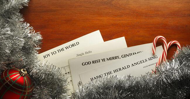 xmas music christmas holiday