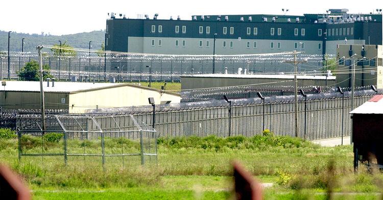 MCI shirley prison massachusetts