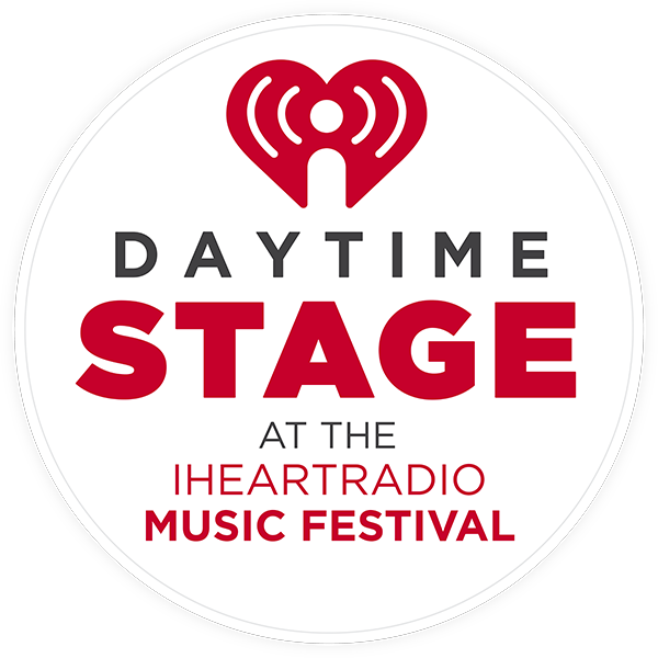 Tickets For Our Daytime Stage At The Iheartradio Music Festival
