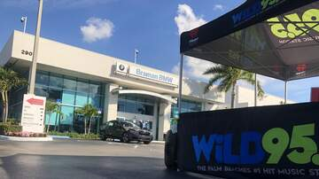 Photos - Wild 95.5 at Braman BMW
