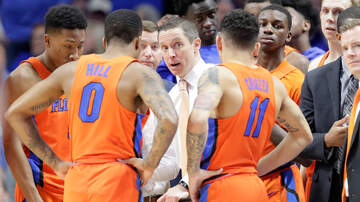 Home Of The Gators - Stifling Defense Seals Florida Road Win In Alabama