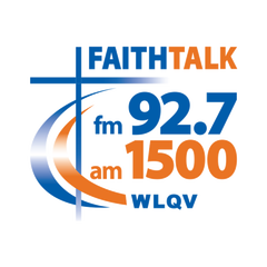 Faith Talk 1500 WLQV logo