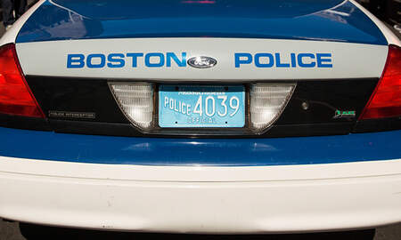 Local News - Woman Shot, Killed In Car In Dorchester