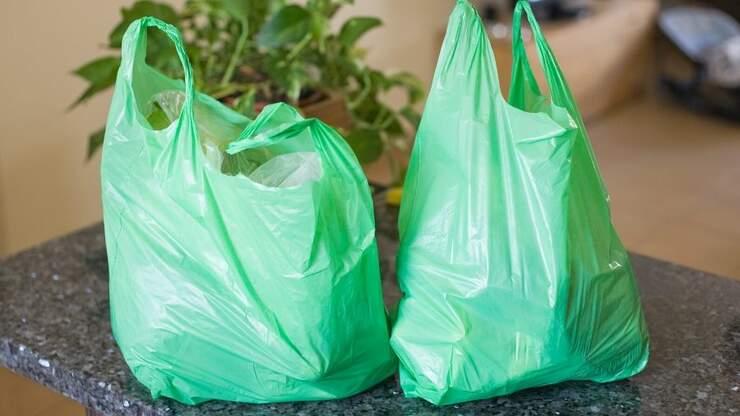 Boston's Plastic Bag Ban Back In Effect Thursday