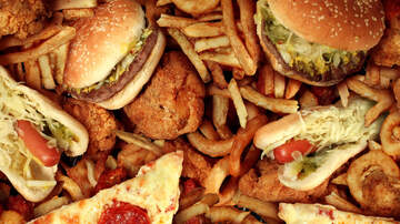 Randy Bigley - Fast Food Myths You Probably Believe