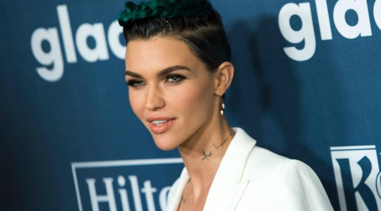 'I couldn't feel my arms': Ruby Rose reveals major health scare