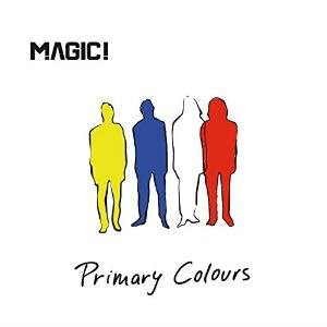 Interview Magic Talks Song Meanings On Primary Colours Track By Track Iheartradio