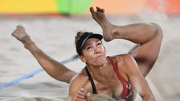 Hot Shots - 20 Reasons to Watch Beach Volleyball