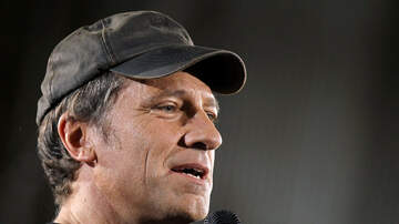 Maz - Snows Coming! Tips From Mike Rowe!