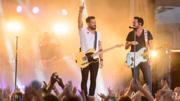 iHeartRadio Country Festival - Old Dominion Set to Head Out on Fall Tour