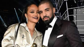 Trending - Rihanna & Drake Reunite At Private Party In Los Angeles