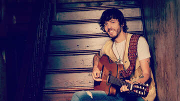 Country House Party - (INTERVIEW) Chris Janson