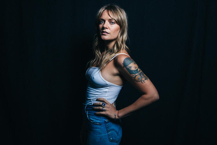 Interview Tove Lo On Cool Girl Amp New Album Lady Wood