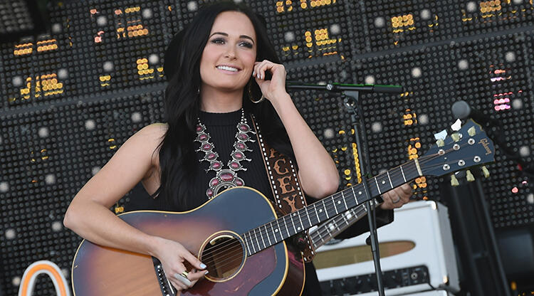 kacey musgraves is set to release her first holiday album a very kacey christmas on october 28th