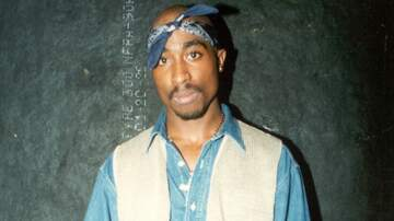 Brittany Elyse - Tupac Shakur Estate Unveils 20th Anniversary Greatest Hits Merch