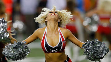 Hot Shots - NFL Cheerleaders