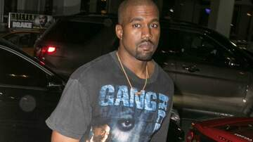 Music News - Kanye West Donates $150K To Family Of Security Guard Killed By Police