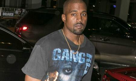 Trending - Kanye West Donates $150K To Family Of Security Guard Killed By Police