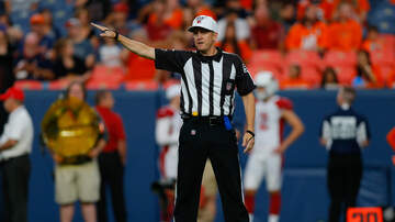 The Jason Smith Show - The Referees Were Scared To Eject NFL Stars