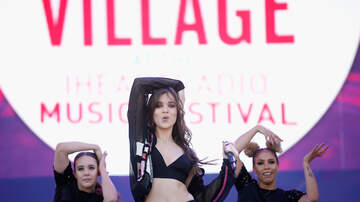 iHeartRadio Daytime Village - 5 New Dance Moves We Learned From Hailee Steinfeld