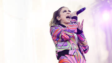 iHeartRadio Daytime Village - Daya Pours Her Heart Into Daytime Village Performance