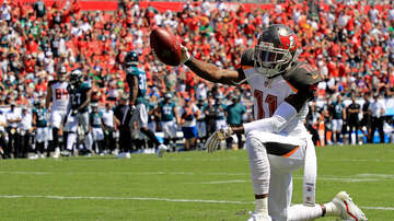 Pewter Report - DeSean Jackson Says Goodbye To Tampa Bay Via Social Media