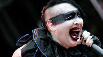 None - Marilyn Manson Gets Acting Gig