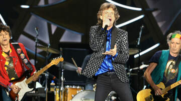 image for  Rolling Stones New Tour Doc coming to dvd/blu-ray