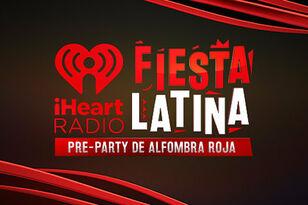 Farruko, Shaggy y más artistas estarán presentando en el iHeartRadio Fiesta Latina Red Carpet Rollout