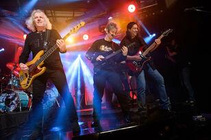 Kanas Leftoverture 40th Anniversary Tour