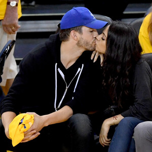 Mila Kunis, Ashton Kutcher Won't Give Their Kids Christmas Presents
