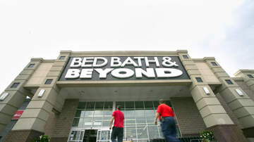 Second Date - Second Date: Carter and Sasha (Bed Bath and Beyond)