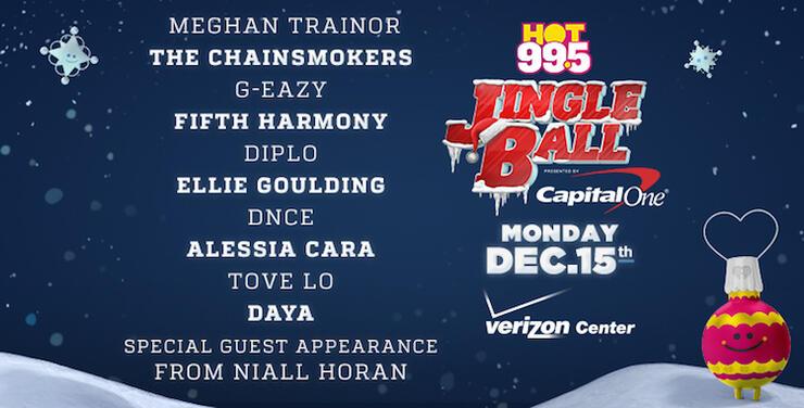 DC Jingle Ball