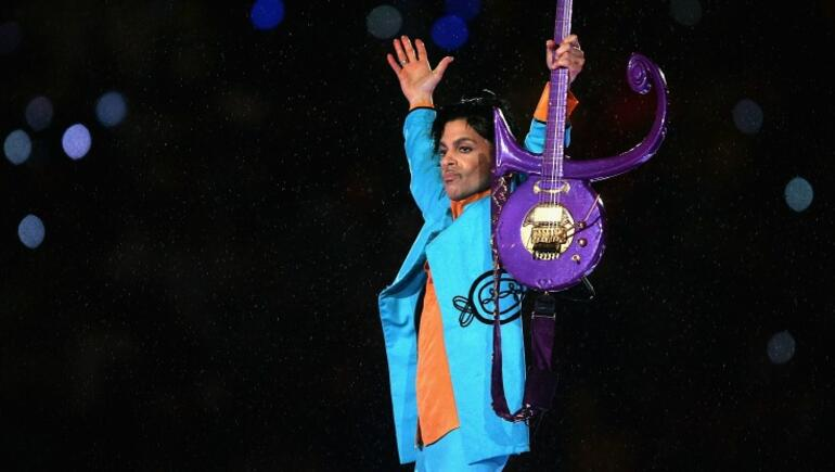 Prosecutor Won't File Charges In Prince's Overdose Death