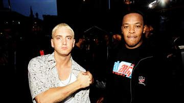 D Royale - Dr. Dre & Eminem Made A Classic The Day They Met