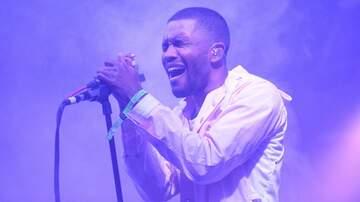 DJ Lezlee - Frank Ocean Shares Cryptic Teaser Naming Kendrick Lamar, André 3000 & SZA