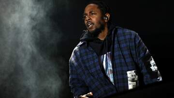 Trending - Kendrick Lamar Reportedly Finishing Up Rock-Influenced New Album
