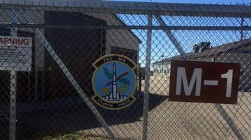 Cristina Marcello Blog - Iraq Rocket Attack Targets US Facility